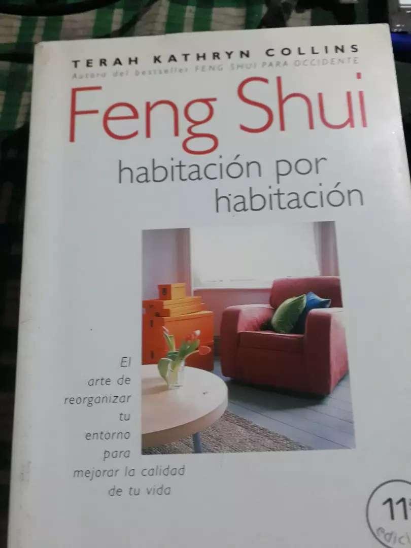FENG SHUI habitacion por habitacion (Nuevo)