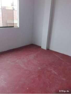 Se Alquilan cuartos por estrenar 18m2 C/baño privado.Zona céntrica Urb Navidad de Villa.Av prol Huaylas Chorrillos