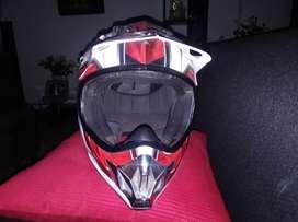 vendo casco xpeed helmets americano