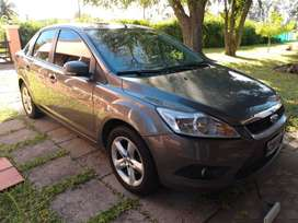Ford Focus Trend Plus 2009 en excelente estado!