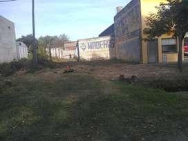 Galpon en ruta 11, Zona industrial puerto San Lorenzo
