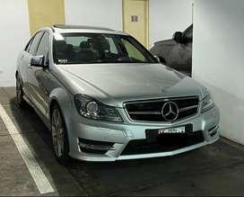 Mercedes Benz C350 AMG