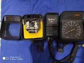 Tacómetros de Rx115 originales