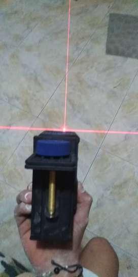 nivel laser bosch  professional gil 2-45