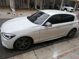 Vendo carro BMW M1 135