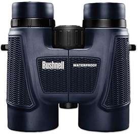 Binocular 10 x 42 mm Bushnell H2O Waterproof/Fogproof Roof Prism Binocular Importados amplio stock 2019!