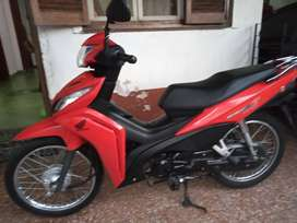 Honda Wave S 110 Vtv impecable