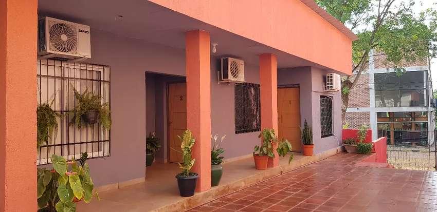 Habitaciones turísticas privadas centricas !!Por dia!! 0