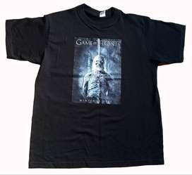 Camiseta talla M Game Of Thrones