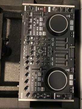 Controlador DENON-6000 Mk2