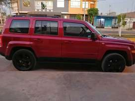 Jeep patriot 4x4 limited full equipo