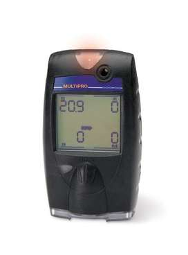 BW MultiPro Multi - detector de gas
