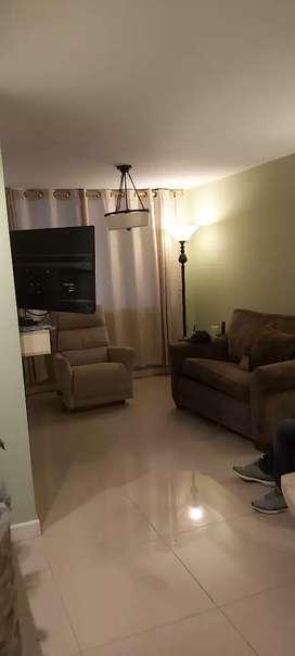 Alquiler  suite amoblada.  1 habitac. Centro de Guayaqyuil