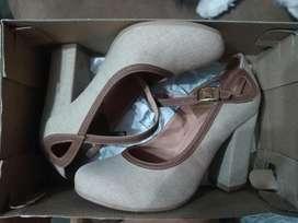 Zapatos Talla 35 36