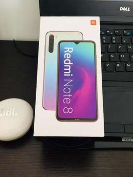 Vendo Xiaomi Redmi Note 8 128Gb