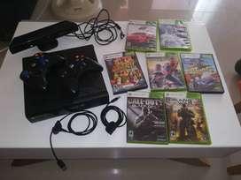Xbox 360, dos controles