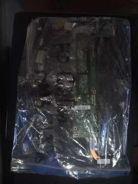Repuestos Originales de Portátil HP Pavilion Dm3 1130us Cooler, Flex, Cables etc