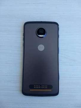 Motorola Moto Z2 Play  Motomods