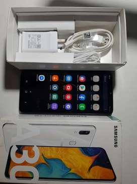 Samsung A30 (32GB) en caja