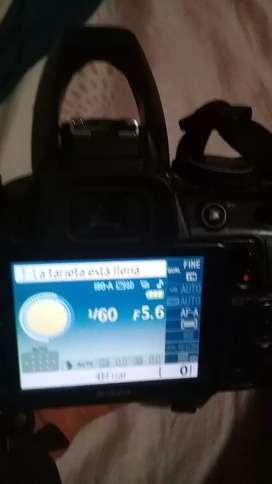 Nikon 3100 profesional