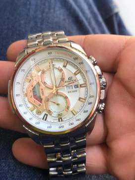 Reloj CASIO ORIGINAL DORADO