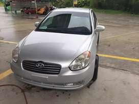 Se Vende Hyundai Accent Año 2010