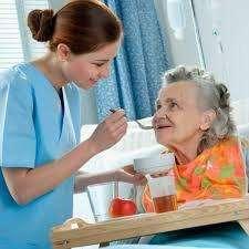 Ofrezco Servicio de Enfermeria Pacientes Cuidado de Adultos