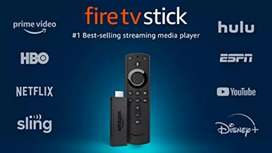 AMAZON FIRE TV STICK... CONVIERTE EN SMART TU TV