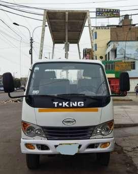venta camión T-King 2.0 toneladas