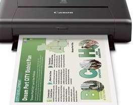 impresora compacta canon pixma