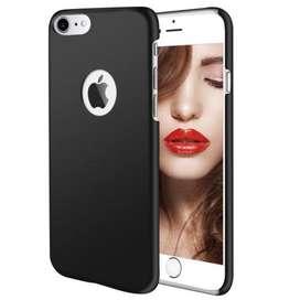 Case Protectores De Iphone 7 Plus Ultra Slim disponible  Negro