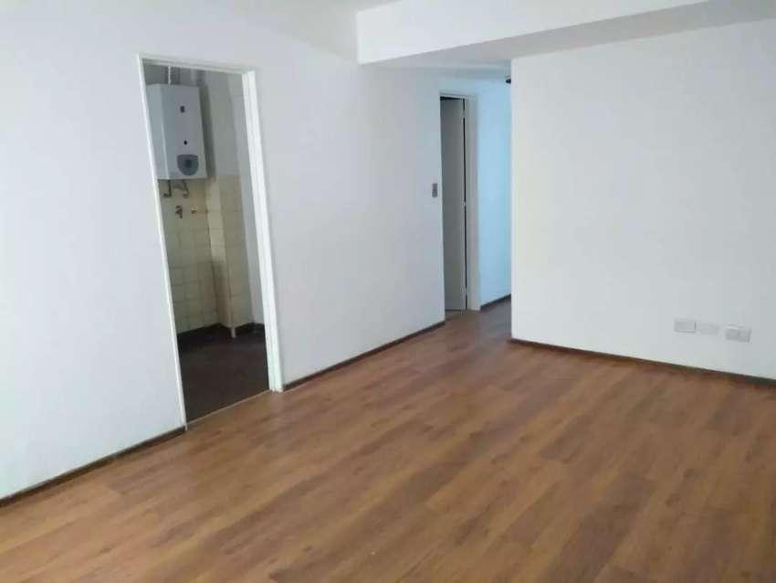 Laprida 1626 2 Dormitorios 51m2 Exclusivos Patio 0