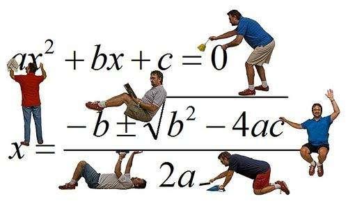 Asesorías en el área de Matemáticas.