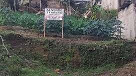 Se vende dos lotes de terrenos en el Barrio la Independencia (20x20)y la otra Barrio Simón Bolívar (10x30)