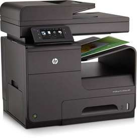 remato impresora