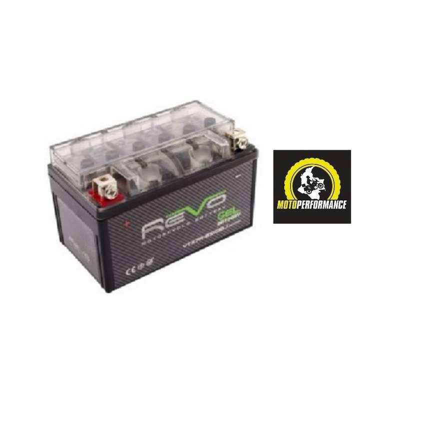 Batería AGILITY 125 0