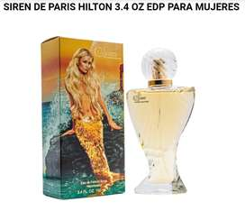 Perfume Paris Hilton - Siren 100 ml ORIGINAL