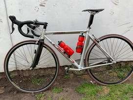Bicicleta de ruta shimano sora