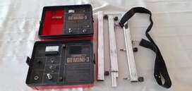 En venta Detector Gemini 3