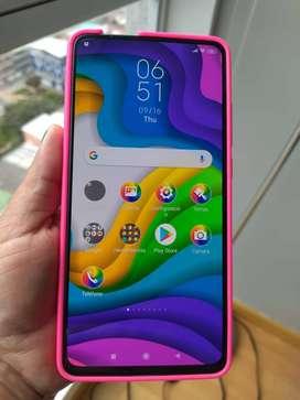 Xiaomi Mi 9T Como nuevo 10/10