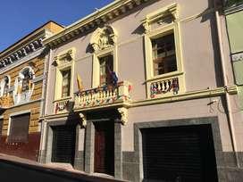 JOVEN HOMBRE/MUJER PARA LIMPIEZA DE HOTEL BOUTIQUE EN EL CENTRO HISTORICO