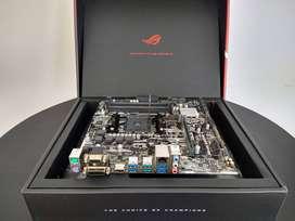 Placa Asus Prime b350m-a Socket AM4 para Procesadores AMD