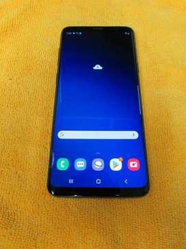 Samsung Galaxy S9 64gb 4gb Ram 4g 64g Sumergible Iris Id