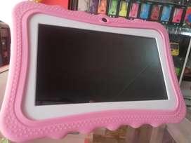 Espectacular tablet leaders kids en promoción