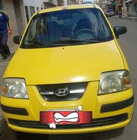 Vendo taxi atos 2010