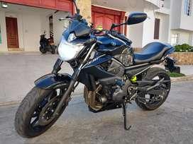 vendo Yamaha xj6