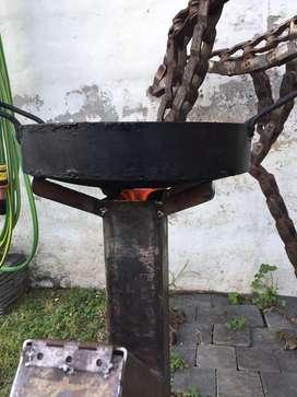 Cocina coete  (Rocket)