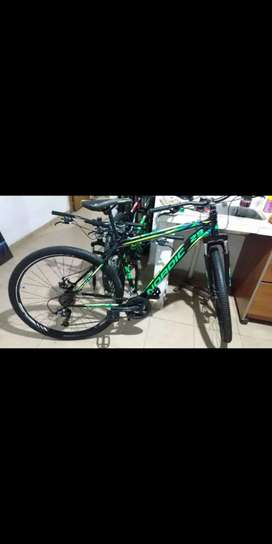 Bicicletas nordic 0km