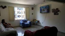 VENDO 2do piso 2 DEPARTAMENTOS COMAS URB AÑO NUEVO TOTAL 175 m2