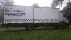 Fletes camion
